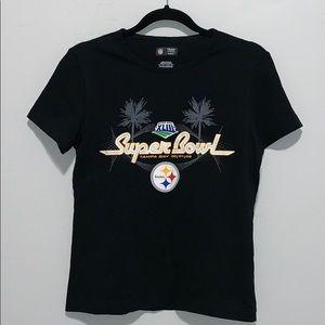NFL Super Bowl XLIII - Tampa Bay 2/1/09 - STEELERS